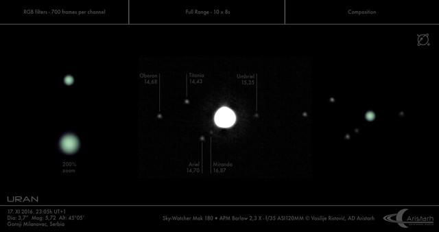 Uranus 17. XI 2016.
