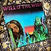 Listening to #leonrussell from my #vinyl collection. Will O' The Wisp. Cover #art Gailard Sartain. #music