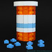 LEGO Pill Bottle