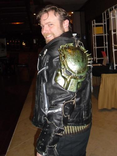 nwc predator jacket 2012