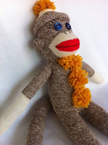 Monkey 44