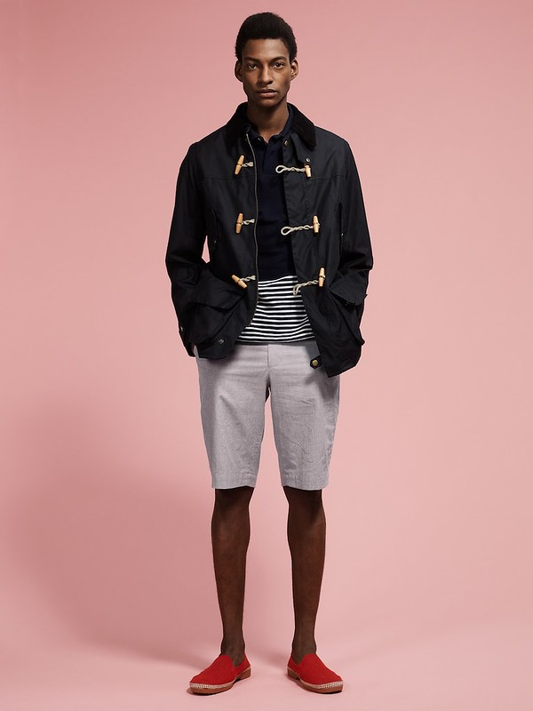 Joe Casely-Hayford for John Lewis SS12 (3)