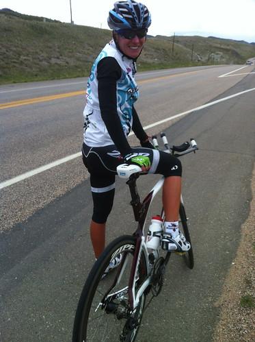 Biker Chick Again