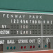 Fenway's 100th Birthday