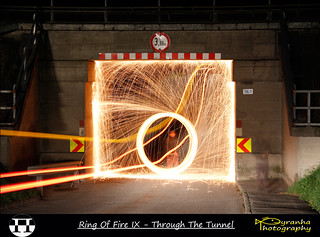 Ring Of Fire IX - Through The Tunnel