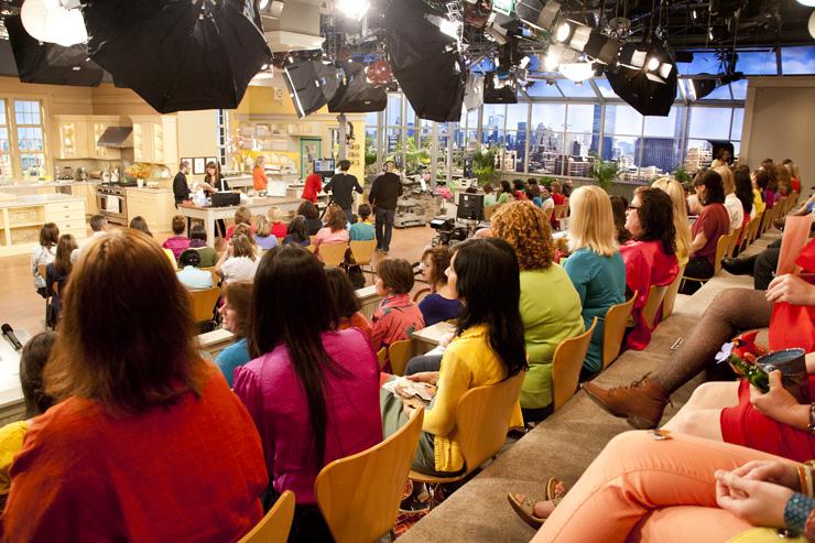 Martha Stewart Etsy Show
