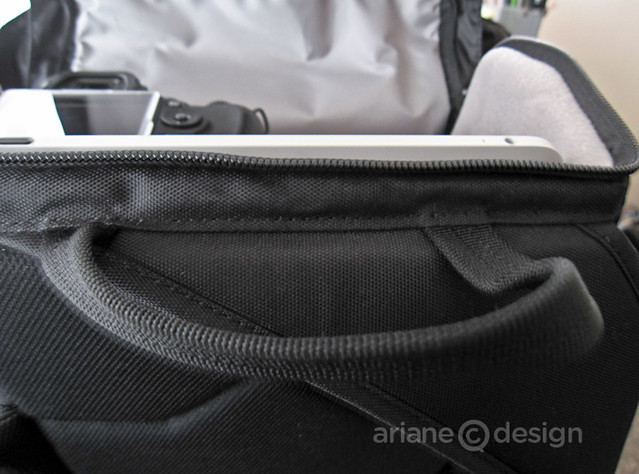Lowepro Urban Photo Sling-16