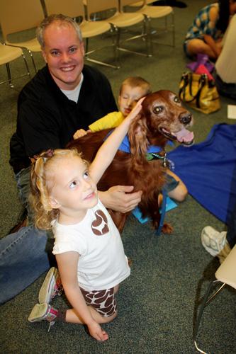 Dog-on-Brians-lap