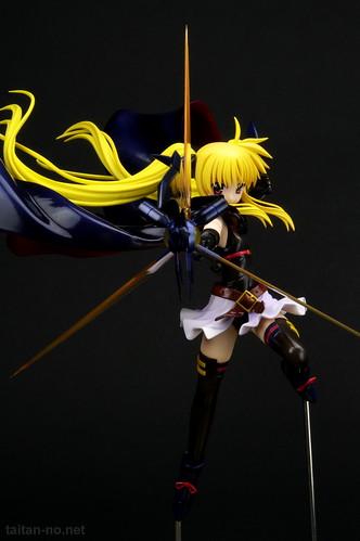 [ALTER] Fate Testarossa -PHANTOM MINDS- Magical Girl Lyrical Nanoha The Movie 1st-DSC_1694