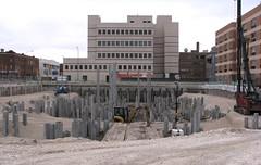 New Women's Hospital