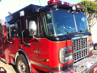Emeryville Fire Department
