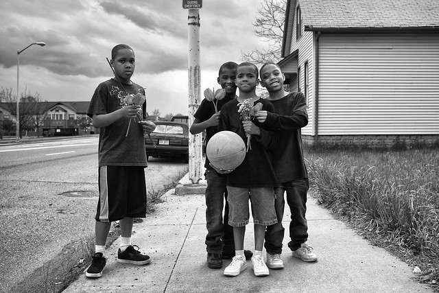7098018721 1556dbf716 z Capturing The Spirit of Detroit: Video Interview with Brian Day, Street Photographer