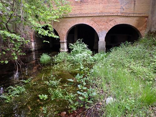 La Aldea del Puente