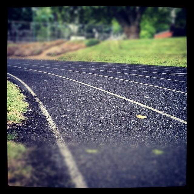 track night
