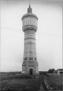 Vattentornet i Skara