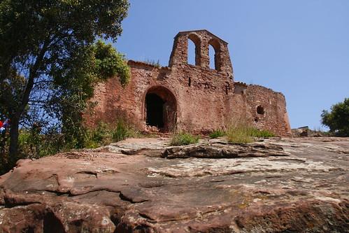 Ermita de Sant Miquel de L'Eramprunyá