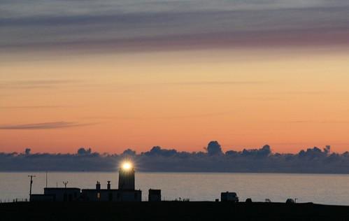 Eshaness Lighthouse Shetland 2344 Emily Robertson