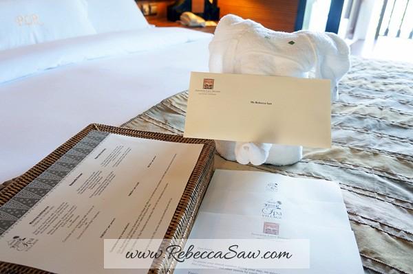 Pangkor Laut Resort - Hill Villa-003