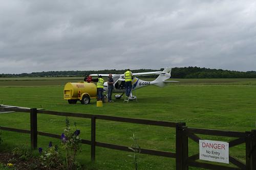 Northrepps Airport - Cromer