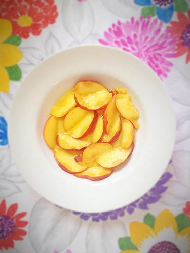 White Sangria w Peach-Almond 3