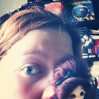 Кукольный флешмоб