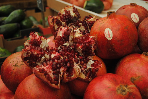 image fresh pomegranate-tu-b'shvat