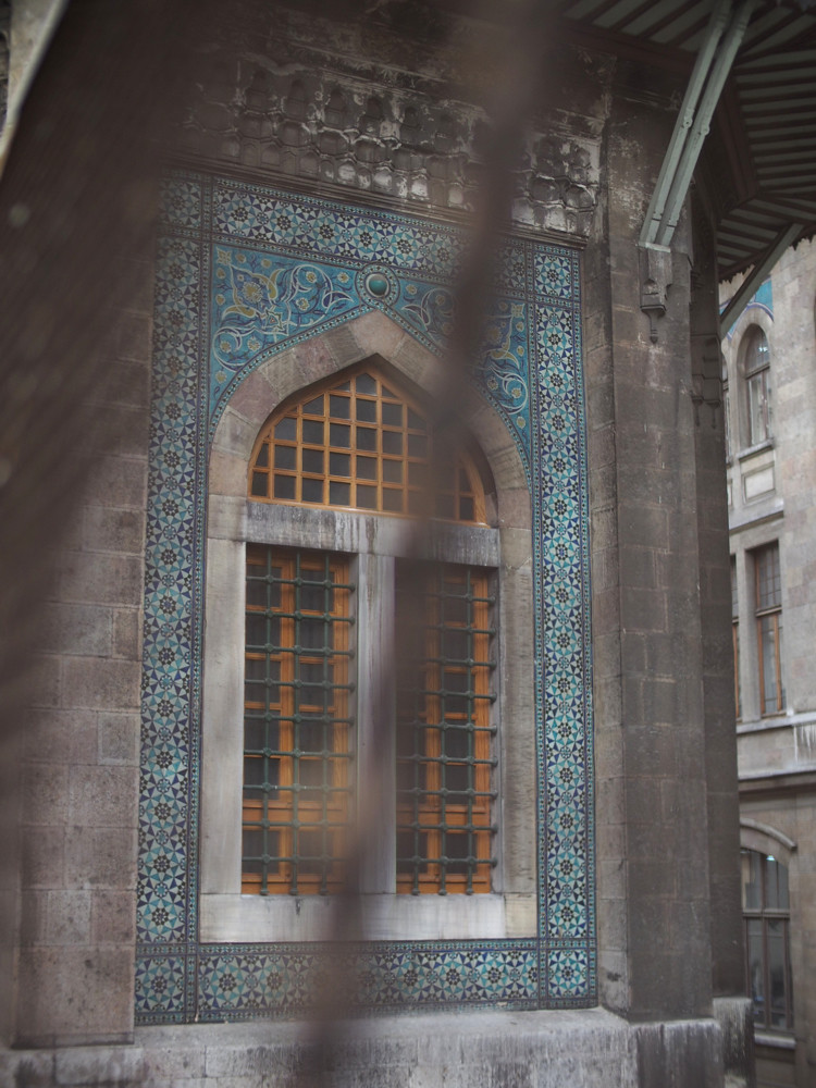 Istanbul - Sirkeci