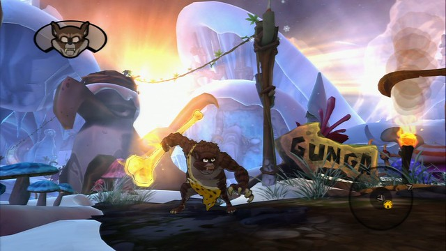 Sly Cooper : Voleurs à travers - Screenshot 4
