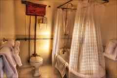 Delta King Bathroom