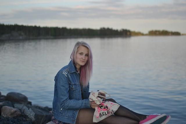HEMPEÄJAMPPA 446