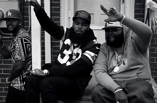 """Behind the Scenes: Stalley """"Swangin"""" (Part 1: Ohio)"""