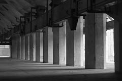Inversed concrete