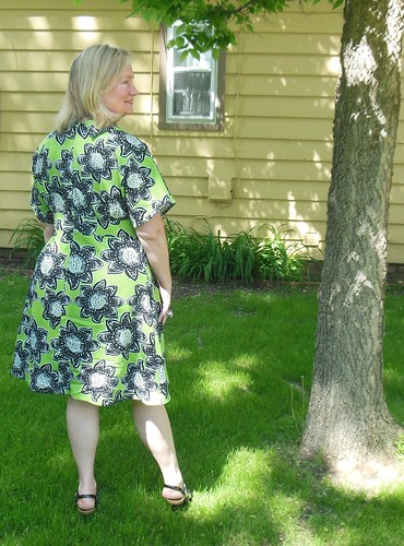 Butterick 5640 by becky b.'s sew & tell