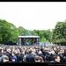 Sfeer @ Fortarock XL 2013 - Goffertpark (Nijmegen)