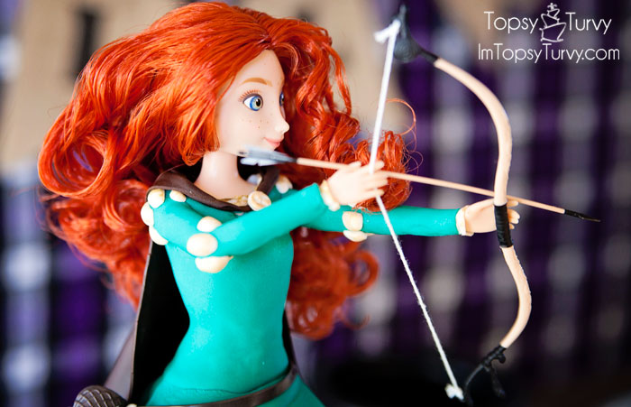 merida-cake-tutorial-bow-arrow
