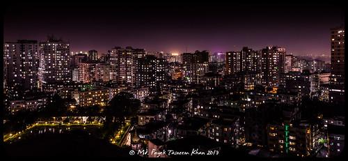 Capital of Bangladesh :  city of Lights and mystery ...