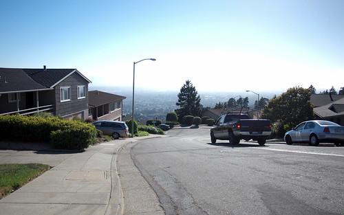 Top of Crestmont