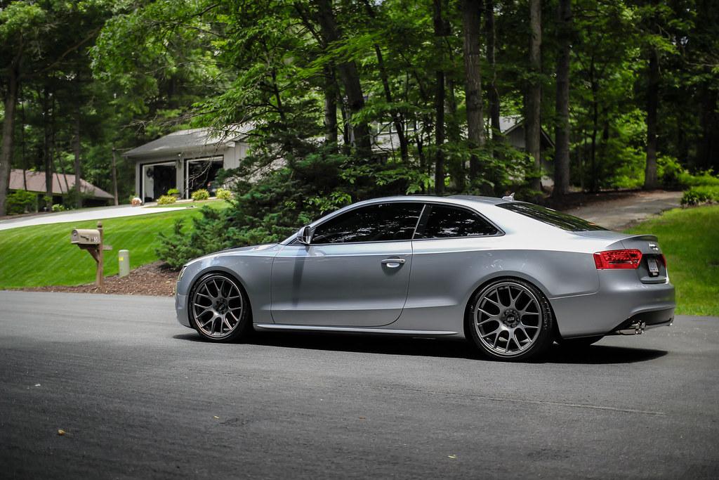 Upstairs Audi Quattro   Build Threads
