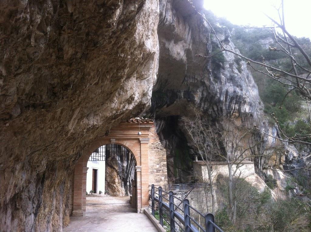 Grottone di Frasassi
