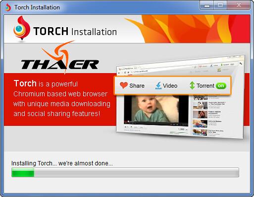 تحميل متصفح تورش Torch أفضل فايرفوكس 9025225301_b0329cdd6
