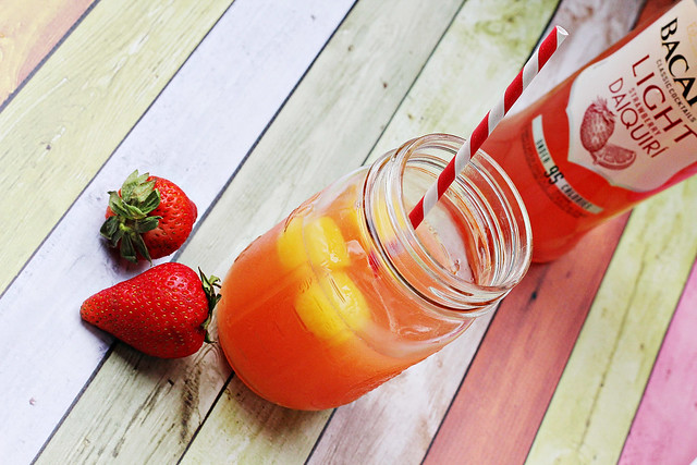 BACARDI Classic Cocktails Light