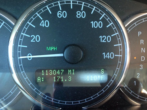 day180: triple digit weather, ugh!