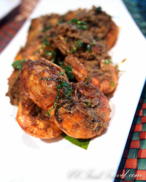 Buka Puasa At Kitchen Art Brasserie, Empire Hotel Subang