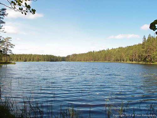 lake nature nationalpark olympus kansallispuisto helvetinjärvi haukkajärvi helvetinjärvenkansallispuisto xz1 korvilahti