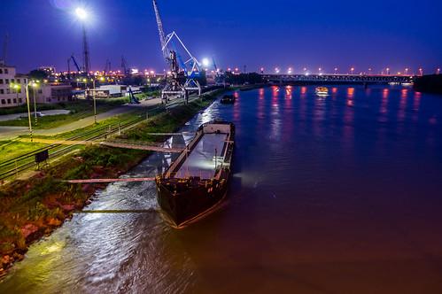 travel river boat slovakia bratislava
