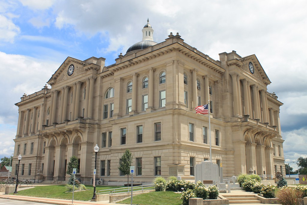 City Of Huntington Indiana Building Department