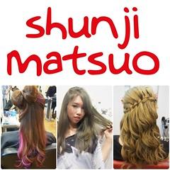 ShunjiMatsuo