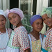 Beautiful Nama Girls - Northern Cape, South Africa
