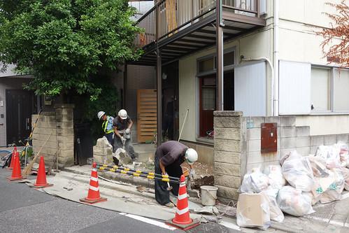 """New House 2013/07/22 """"start"""""""