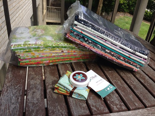 Another fabulous shipment from Stash Modern Fabric!